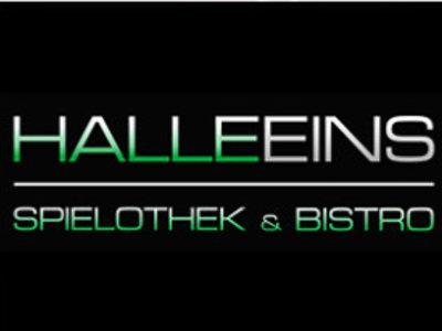 HALLE EINS Spielothek & Bistro im Kleinen Wiesental