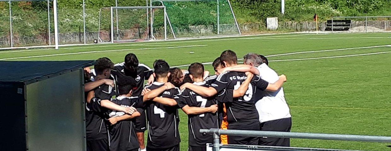 A-Junioren : Comeback des Jahres bei der SG Hochrhein