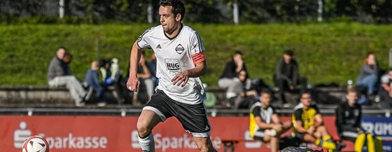 Heimerfolg gegen SV Eichsel