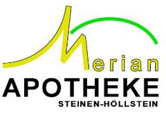 Merian APOTHEKE in Höllstein