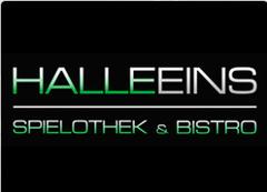 HALLE EINS Spielothek & Bistro in Kleines Wiesental