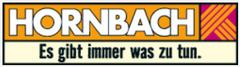 HORNBACH Baumarkt in Binzen