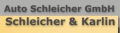 Auto Schleicher GmbH in Höllstein