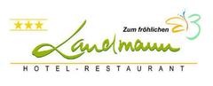 Hotel - Restaurant Zum fröhlichen Landmann in Kirchhausen