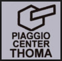Piaggio Center Thoma in LÖ-Hauingen