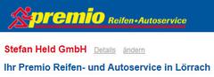 Premio Reifen + Autoservice in Lörrach