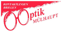 Optik Mülhaupt in LÖ-Brombach