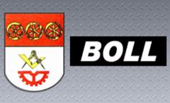 Max Boll Maschinen- & Stahlbau in Steinen