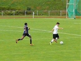 C1 gegen SG Möhringen (2:1)