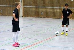 C1-Turniersieg in Neuenburg