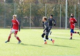 C1: 5:1 gegen SV Schopfheim