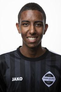 Akeem Gerspacher