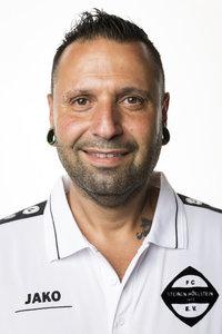 Benedetto Salvo