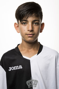 Hasam Ahmad Alhusain