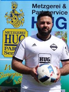 Hassan Droubi