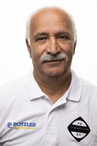 Kamran Pourkhomamy