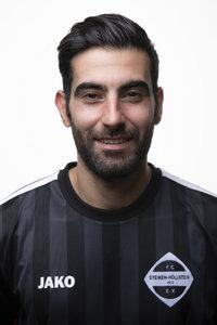 Mustafa Alici