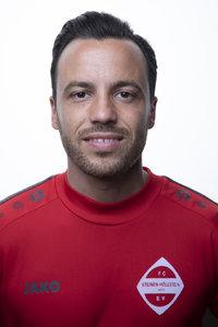 Nicolas Cristofaro