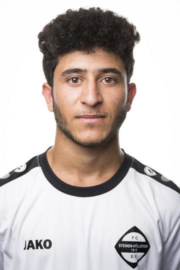 Akram Rashu Asef