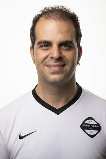 Carmelo Raiti