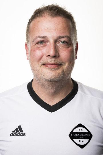 Mike Waldraff