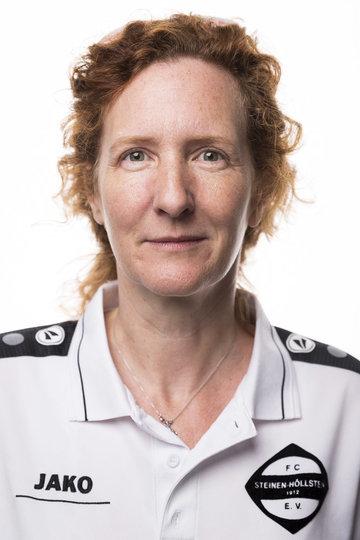 Nicole Nacke
