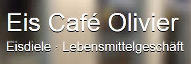 Eis Cafe Oliver in Steinen